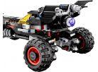 LEGO Batman 70905 Batmobil 5