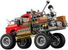LEGO Batman 70907 Killer Crocův Tail-Gator 4