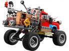 LEGO Batman 70907 Killer Crocův Tail-Gator 5