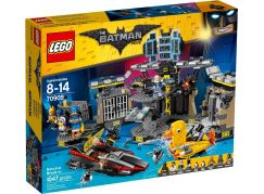LEGO Batman 70909 Vloupání do Batcave