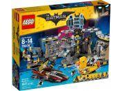LEGO Batman 70909 Vloupání do Batcave