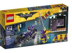 LEGO Batman Movie 70902 Catwoman a honička na Catcycle