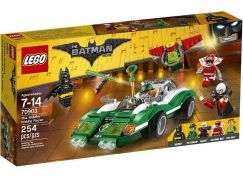 LEGO Batman Movie 70903 Hádankář a jeho Riddle Racer