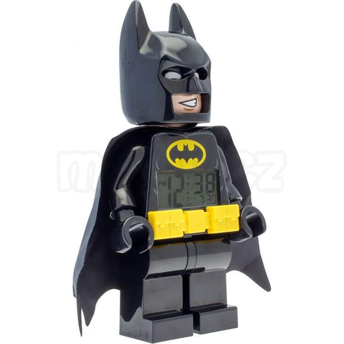 Lego batman movie batman hodiny s bud kem max kovy hra ky for Videos de lego batman
