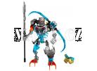 LEGO Bionicle 70791 Lebkoun Bojovník 2