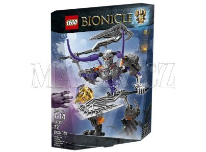 LEGO Bionicle 70793 Lebkoun Mlátička