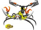 LEGO Bionicle 70794 Lebkoun Škorpion 2