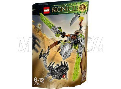 LEGO Bionicle 71301 Ketar - Stvoření z kamene