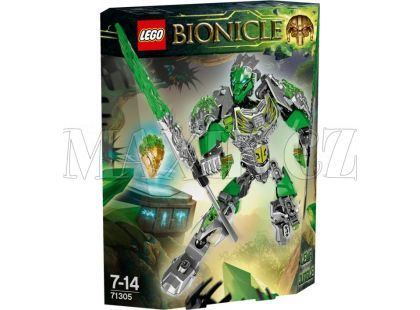 LEGO Bionicle 71305 Lewa Sjednotitel džungle