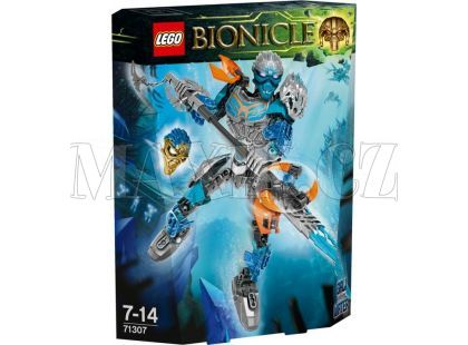 LEGO Bionicle 71307 Gali - Sjednotitelka vody