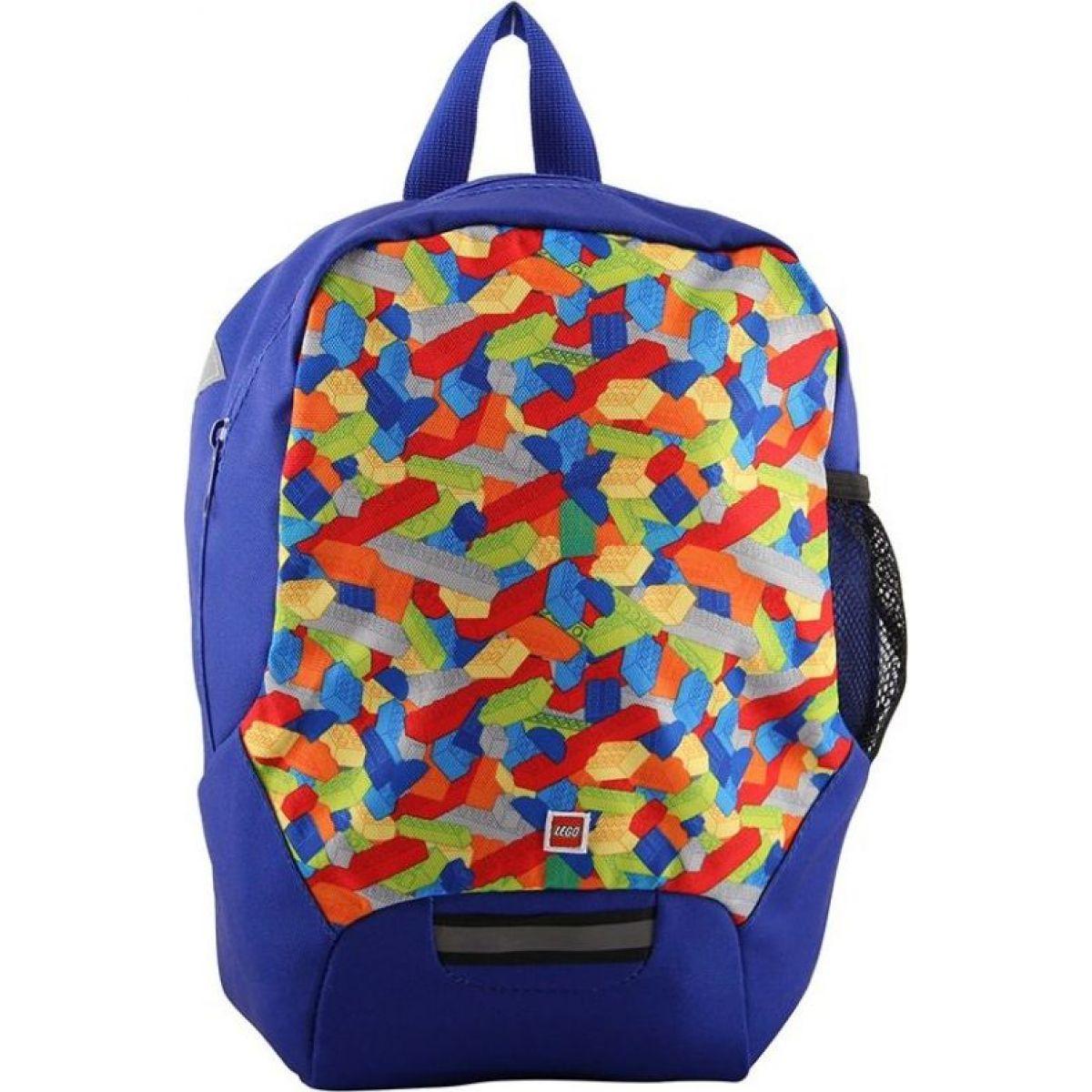 LEGO Bricks batoh do školky
