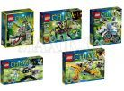LEGO Chima 66491 Super pack 5v1 2