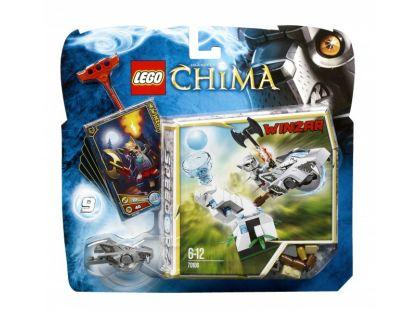 LEGO Chima 70106 Ledová věž