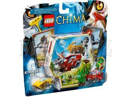 LEGO Chima 70113 Souboje Chi