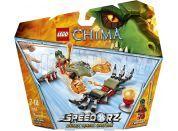 LEGO Chima 70150 Ohnivé drápy