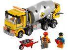 LEGO City 60018 Míchačka 2
