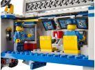 LEGO City 60044 Mobilní policejní stanice 4