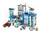 LEGO City 60047 Policejní stanice 2