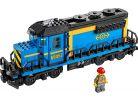 LEGO City 60052 Nákladní vlak 3
