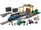 LEGO City 60052 Nákladní vlak - Poškozený obal 2