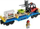 LEGO City 60052 Nákladní vlak 4