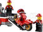 LEGO City 60084 Přepravní kamión na závodní motorky 5