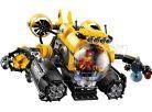 LEGO City 60092 Hlubinná ponorka 4