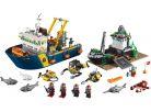 LEGO City 60095 Plavidlo pro hlubinný mořský výzkum 2