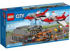 LEGO City 60103 Letiště Letecká show