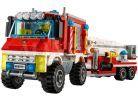 LEGO City 60111 Zásahové hasičské auto 3