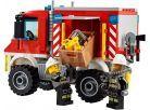 LEGO City 60111 Zásahové hasičské auto 4
