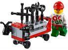 LEGO City 60115 Terénní vozidlo 4x4 4