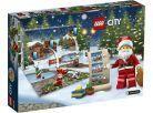 LEGO City 60133 Adventní kalendář 2