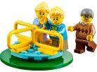 LEGO City 60134 Zábava v parku - lidé z města 5