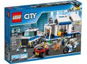 LEGO City 60139 Mobilní velitelské centrum - Poškozený obal