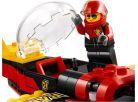 LEGO City 60144 Závodní letadlo 4