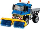 LEGO City 60152 Zametací vůz a bagr 3