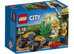 LEGO City 60156 Bugina do džungle