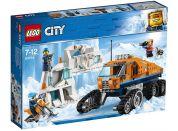 LEGO City 60194 Průzkumné polární vozidlo - Poškozený obal