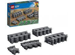 LEGO® City 60205 Koleje