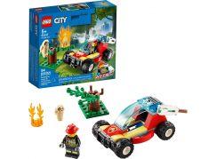 LEGO® City 60247 Lesní požár