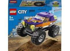LEGO City 60251 Monster truck
