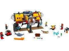 LEGO City 60265 Oceánská průzkumná základna - Poškozený obal