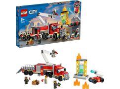 LEGO® City 60282 Velitelská jednotka hasičů