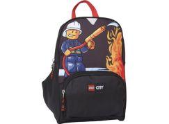 LEGO City Fire Batoh pro předškoláky