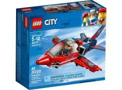 LEGO City Great Vehicles 60177 Stíhačka na letecké show