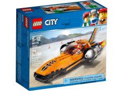 LEGO City Great Vehicles 60178 Rychlostní auto