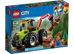LEGO City Great Vehicles 60181 Traktor do lesa