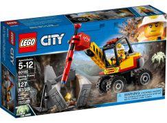 LEGO City Mining 60185 Důlní drtič kamenů
