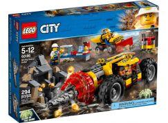 LEGO City Mining 60186 Důlní těžební stroj